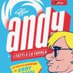 Andy – I fatti e la favola, la recensione