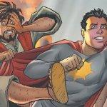 Vertigo, Second Coming: cancellata la serie con Gesù super eroe dopo le accuse di blasfemia
