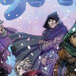 Dungeons & Dragons: Panini annuncia i nuovi volumi e il crossover con Rick and Morty!