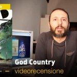 Panini, Image: God Country, la videorecensione e il podcast