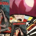 Bonelli, Dylan Dog: i Tarocchi dell'Incubo disegnati da Angelo Stano