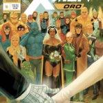 X-Men Oro 16, la recensione