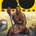 X-O Manowar vol. 5: Barbari, la recensione
