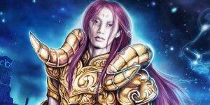 Cavalieri dello Zodiaco: online il primo brano del progetto musicale dei Trick or Treat