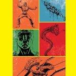 Image Comics: Joe Casey e Benjamin Marra lanciano Jesusfreak