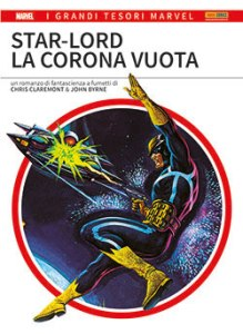 Star-Lord - La corona vuota