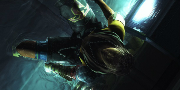 Final Fantasy X | X-2 HD Remaster banner