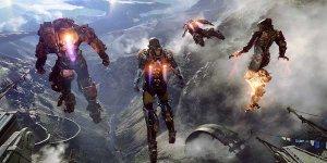 Anthem, il trailer di lancio e uno dedicato all'endgame