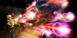 Metroid: Samus Returns banner
