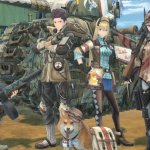 Valkyria Chronicles 4, un trailer per la versione Nintendo Switch