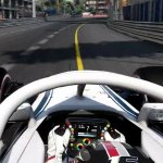 F1 2018, il primo video di gameplay, dal circuito di Monaco