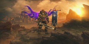 Diablo III: Eternal Collection, il trailer in live action