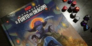 Waterdeep - Il Furto dei Dragoni megaslide