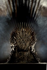 game of thrones, trono di spade