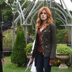 Arrow: Katherine McNamara nel cast della settima stagione