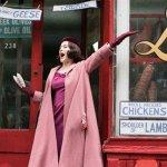 The Marvelous Mrs. Maisel 2: la season premiere verrà girata a Parigi