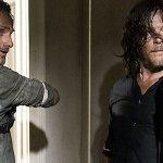 The Walking Dead: Greg Nicotero svela che è già iniziata la produzione della nona stagione!