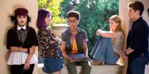 Runaways: i protagonisti usano i loro poteri in un promo della seconda stagione