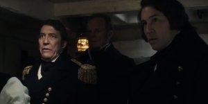 The Terror: il primo trailer della serie AMC prodotta da Ridley Scott