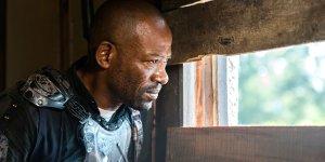 Fear The Walking Dead: il viaggio di Morgan in un nuovo promo della quarta stagione