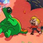 Elliott from Earth: Cartoon Network annuncia la produzione della serie animata