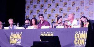 Comic-Con 2018: Il panel di Legends of Tomorrow e il trailer della quarta stagione, il cast si espande