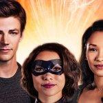 The Flash 5: Nora entra in azione nelle nuove foto della première!
