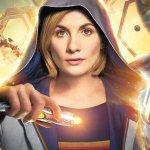 Doctor Who non avrà lo speciale di Natale