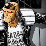 Doom Patrol: svelato il look di Robotman nella serie di DC Universe