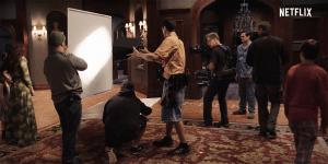 Hill House: il Making of del sesto episodio in una featurette dal backstage!