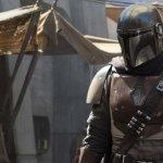 The Mandalorian: un collegamento con l'Holiday Special di Star Wars nella nuova foto dal set