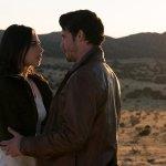 Roswell, New Mexico: le nuove foto promozionali e tratte dal pilot della serie