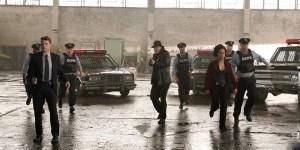Gotham 5x01