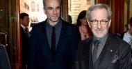 Spielberg visita il Senato della Repubblica | Lincoln