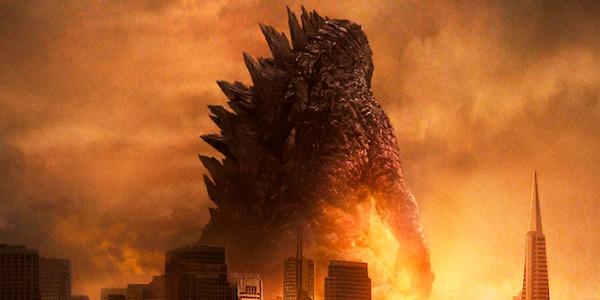 Godzilla 2: confermati Rodan, Mothra e Ghidorah!