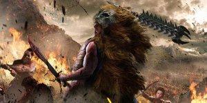 Una scena eliminata e alcuni concept di Hercules: il Guerriero