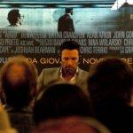 Ben Affleck a Roma | Argo