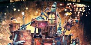 Tre nuove featurette sottotitolate di Boxtrolls – Le Scatole Magiche
