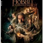 Edizioni cinematografiche home video | Lo Hobbit: La desolazione di Smaug