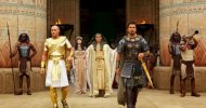 Foto Ufficiali | Exodus: Gods and Kings
