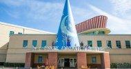 La nostra visita ai Walt Disney Animation Studios | Frozen – Il Regno di Ghiaccio
