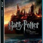 Edizioni home video | Harry Potter e i Doni della Morte: Parte II