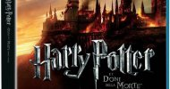 Edizioni home video | Harry Potter e i Doni della Morte: Parte II
