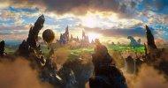 Foto Ufficiali | Il Grande e Potente Oz