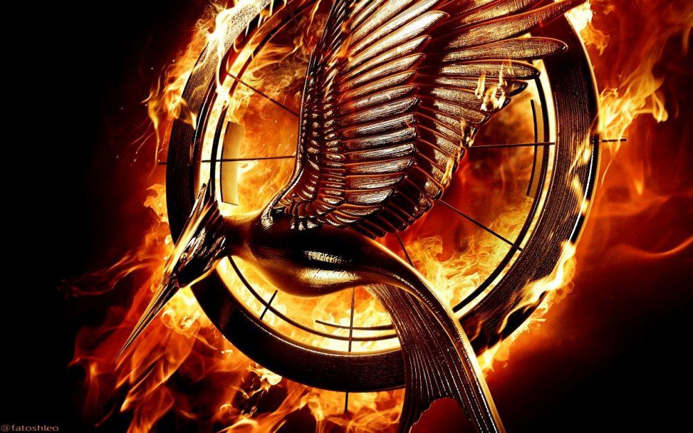 Robert Knepper in Hunger Games: il Canto della Rivolta