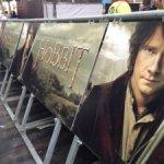 La Royal Premiere a Londra   Lo Hobbit: Un Viaggio Inaspettato