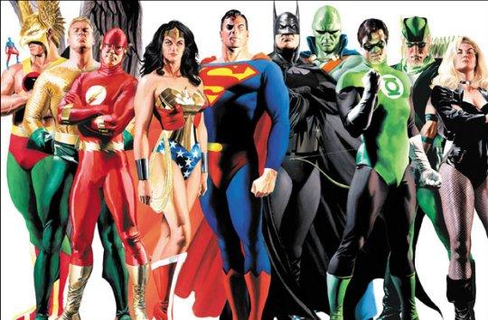 Rumour: Batman vs Superman e la Justice League girati in contemporanea?