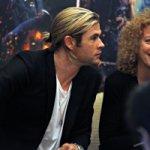 Premiere a Roma: le foto ufficiali | The Avengers
