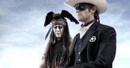 Foto Ufficiali | The Lone Ranger