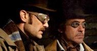 Foto Ufficiali | Sherlock Holmes: Gioco di Ombre